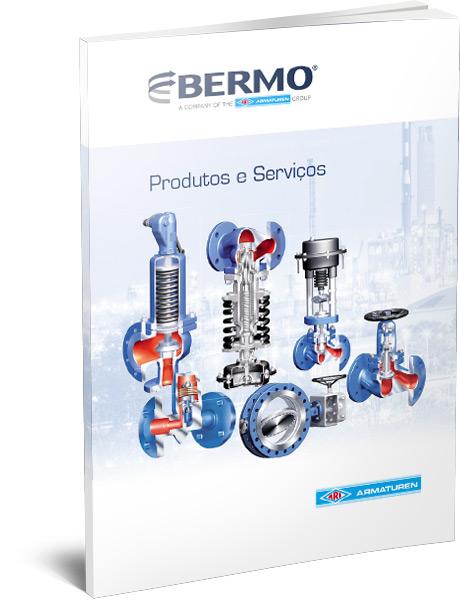 Apresentação Geral de Produtos e Serviços BERMO