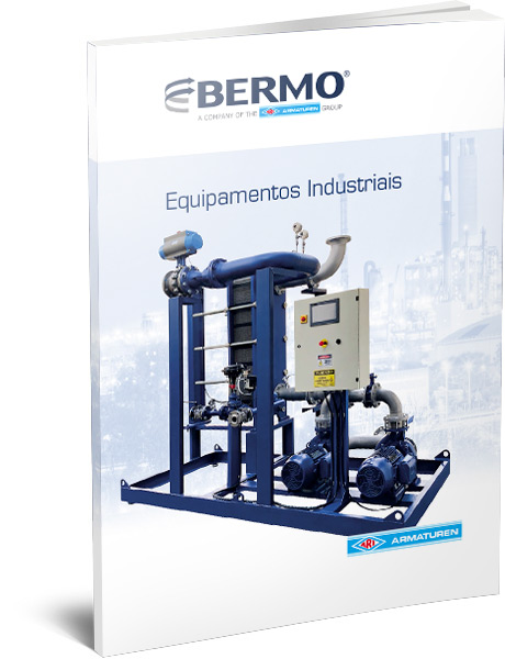 Equipamentos Industriais BERMO