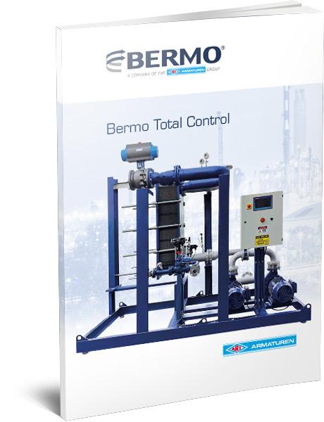 Sistema BERMO Total Control