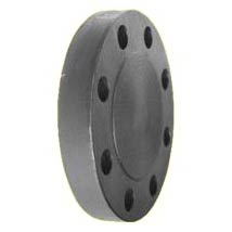 Flange tipo Cego - WCB