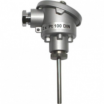 Sensor de Temperatura - PT-100