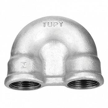 Curva de Retorno TupyBSP