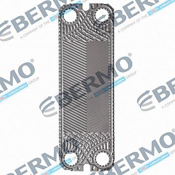 Placa para Trocador de Calor - BP60M