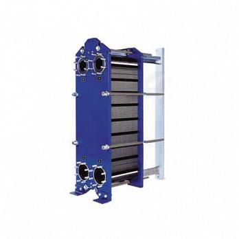 BP150 - Trocador de Calor a Placas Gaxetado