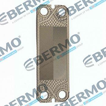 Placa para Trocador de Calor - BP60B