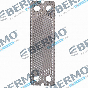 Placa para Trocador de Calor - BP30