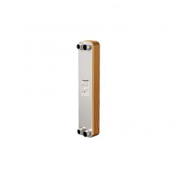 BL50 - Trocador de Calor a Placas Brasado