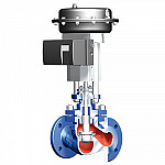 Válvula de Controle - ARI-STEVI Pro 470/471 ANSI