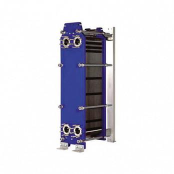 BL100 - Trocador de Calor a Placas Gaxetado
