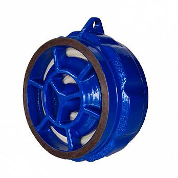 Válvula de Retenção de Fechamento Rápido Wafer