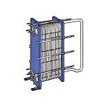 BP60 - Trocador de Calor a Placas Gaxetado