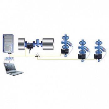 Sistema de Monitoramento para Purgadores de Vapor - ARI-CONA Control