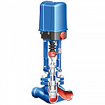 Válvula de Controle - ARI-STEVI Pro 470/471