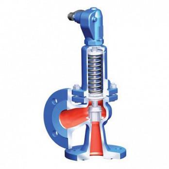 Válvula de Segurança - ARI-SAFE-P