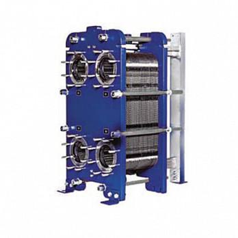 BP200S - Trocador de Calor a Placas Gaxetado