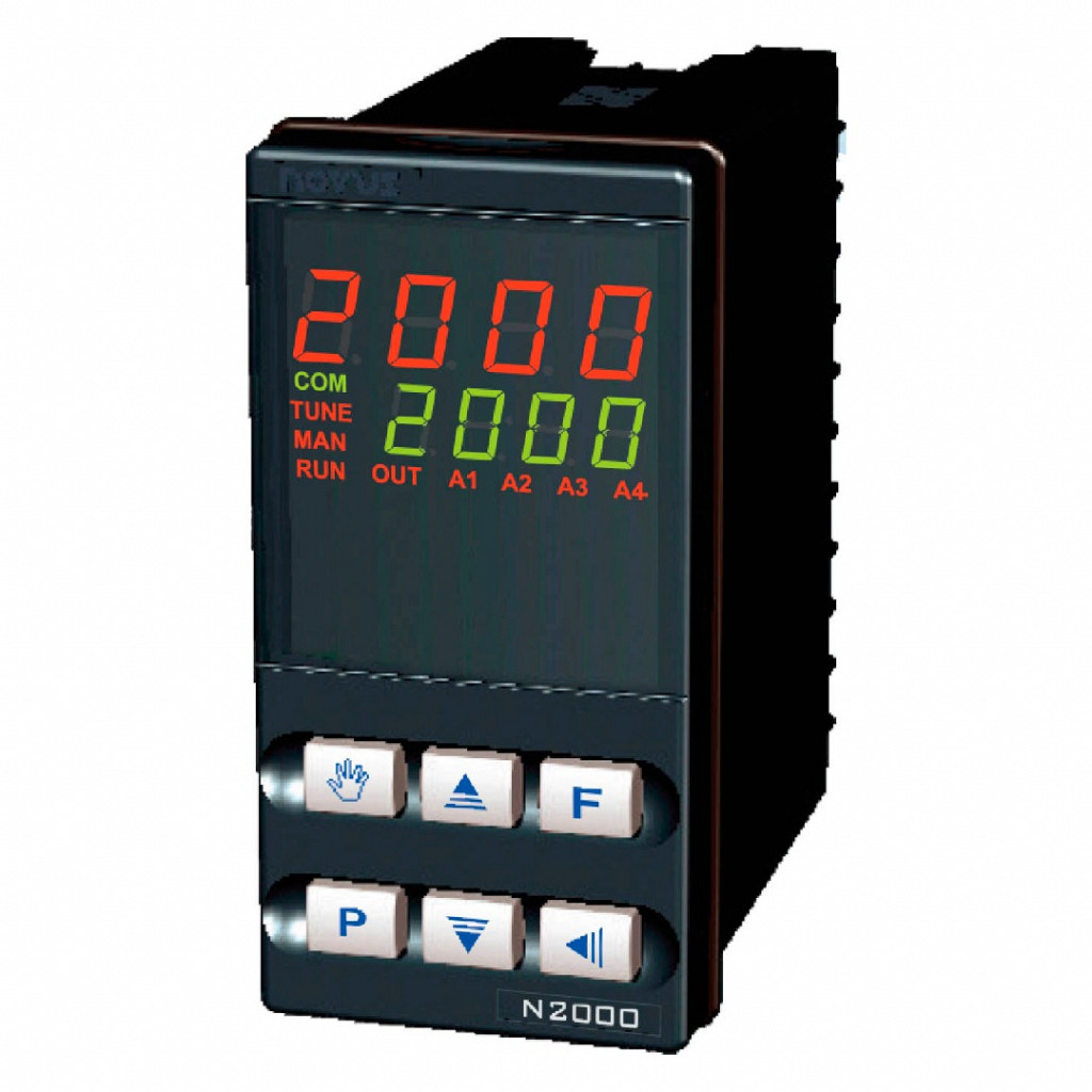 Controladora Universal - N2000/N2000S