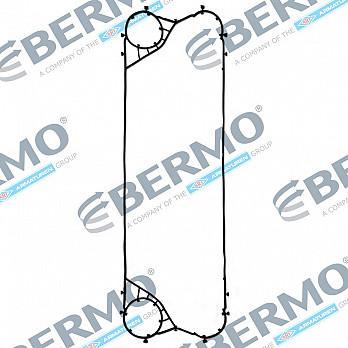 Gaxeta para Trocador de Calor - BP250M