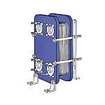 BP6 - Trocador de Calor a Placas Gaxetado