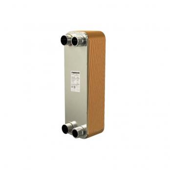 BL95 - Trocador de Calor a Placas Brasado