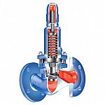 Válvula Reguladora de Pressão - ARI-PRESO