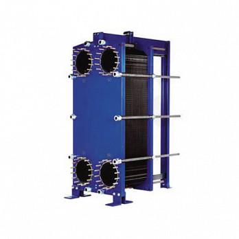 BP300 - Trocador de Calor a Placas Gaxetado