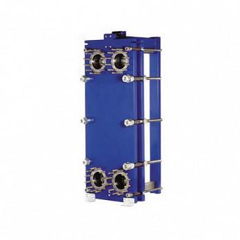 BP250 - Trocador de Calor a Placas Gaxetado