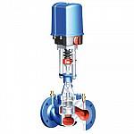 Válvula de Controle e Balanceamento - ARI-ASTRA DC