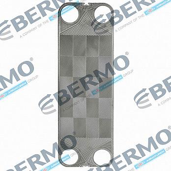 Placa para Trocador de Calor - BP250M