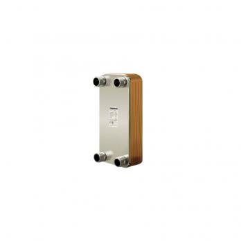 BL26C - Trocador de Calor a Placas Brasado