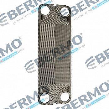 Placa para Trocador de Calor - BP150M