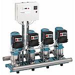 Sistemas de Pressurização