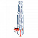 Válvula de Segurança - ARI-SAFE-TCP