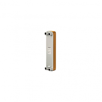 BL20 - Trocador de Calor a Placas Brasado