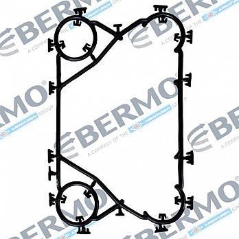 Gaxeta para Trocador de Calor - BP30