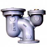 Ventosa de Tríplice Função - Aço Inox 316