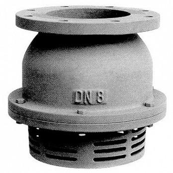 Válvula Fundo de Poço - Aço Inox 316
