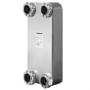 BLN200- Trocador de Calor a Placas Brasado Inox