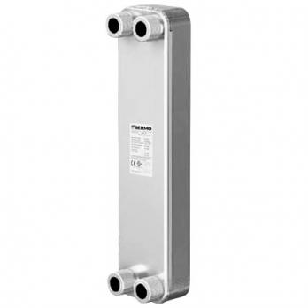 BLN20 - Trocador de Calor a Placas Brasado Inox