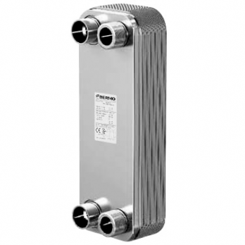 BLN26 - Trocador de Calor a Placas Brasado Inox