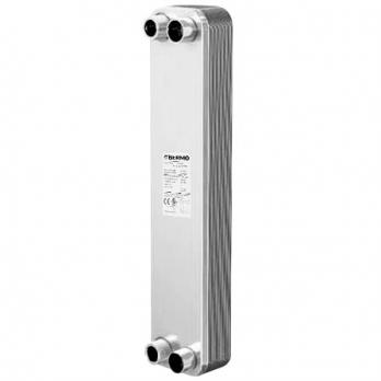 BLN50- Trocador de Calor a Placas Brasado Inox
