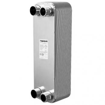 BLN95- Trocador de Calor a Placas Brasado Inox